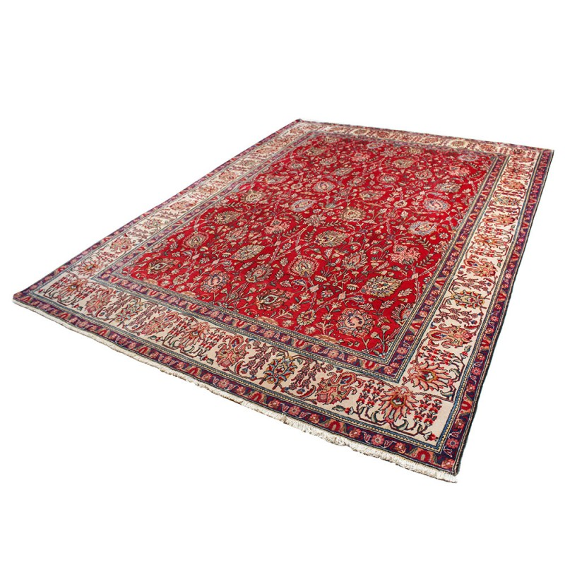 10 X 12 8 Quot Vintage Persian Area Rug Classic Antique