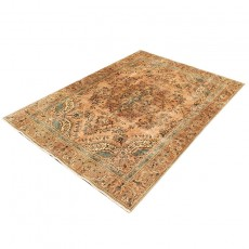 Vintage Persian Rug from Turn of the Century , Antique Persian Rug