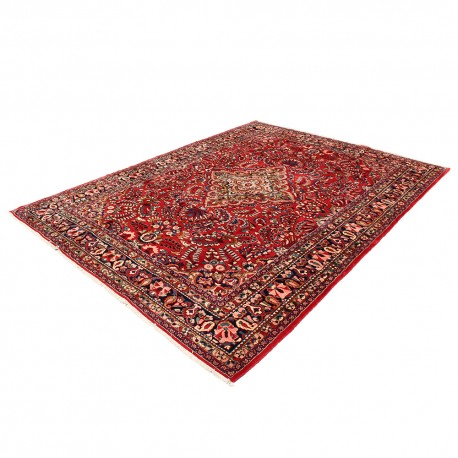 liliyan Red Persian Handmade Rug