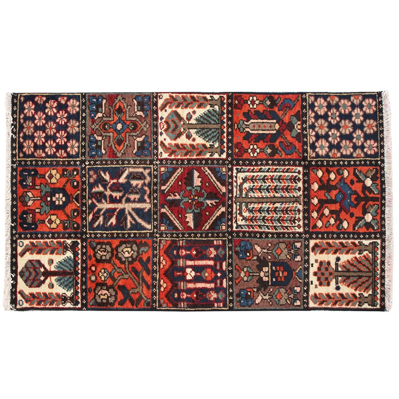 traditional area rug for sale oriental floor carpet hand knotted multi color code s0101302. Black Bedroom Furniture Sets. Home Design Ideas