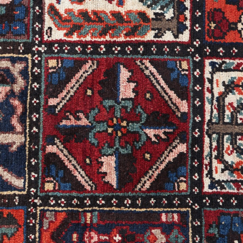 Traditional Area Rug For Sale, Oriental Floor Carpet, Hand
