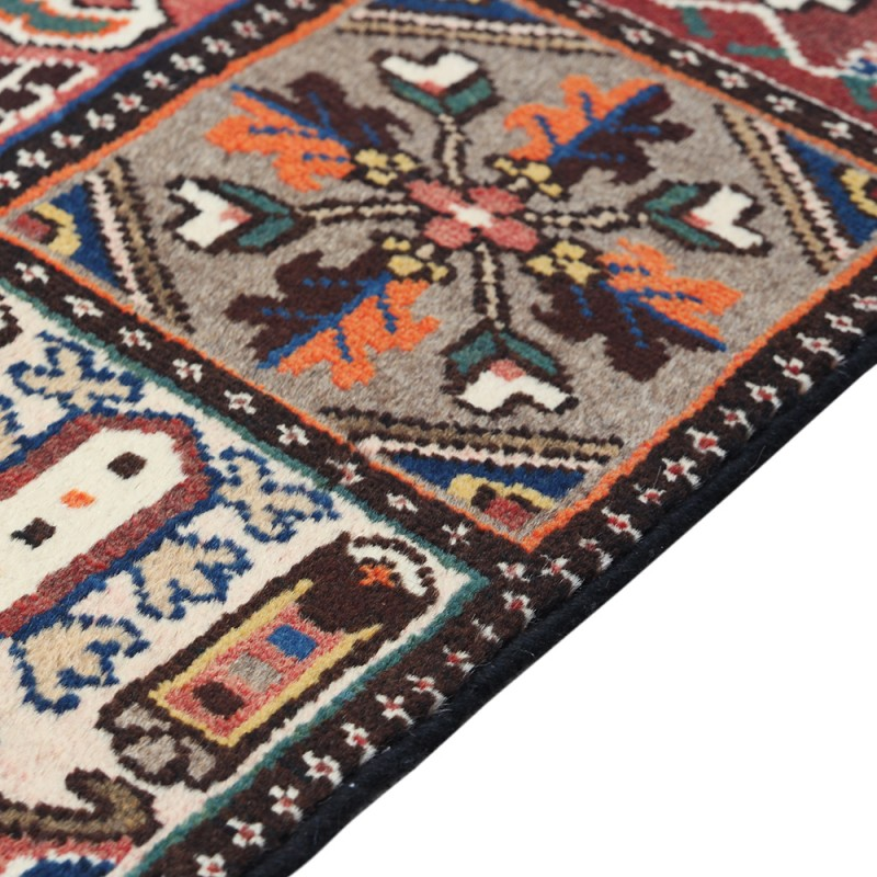 Vintage Persian Rug Traditional Area Rug For Sale