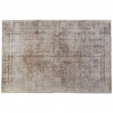 "8'11"" x 6'3"".Vintage Overdyed Rug, Overdyed Rugs, Oriental floor carpet, S0101416"