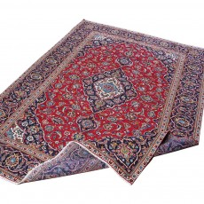 "10'9"" x 7'11"".Vintage Persian rug, Traditional area rug for sale, Oriental floor carpet, Code : S0101433"