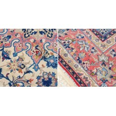 "11'7"" x 8'2"".Traditional area rug for sale, Organic Colors , Area rug, Multi Color, Code : S0101439"
