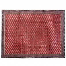 "10'7"" x 7'1"".Traditional area rug for sale, Geometric Pattern, Area rug, Woven Handmade, Code : S0101465"