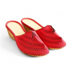 Women's Woven Giveh Slippers