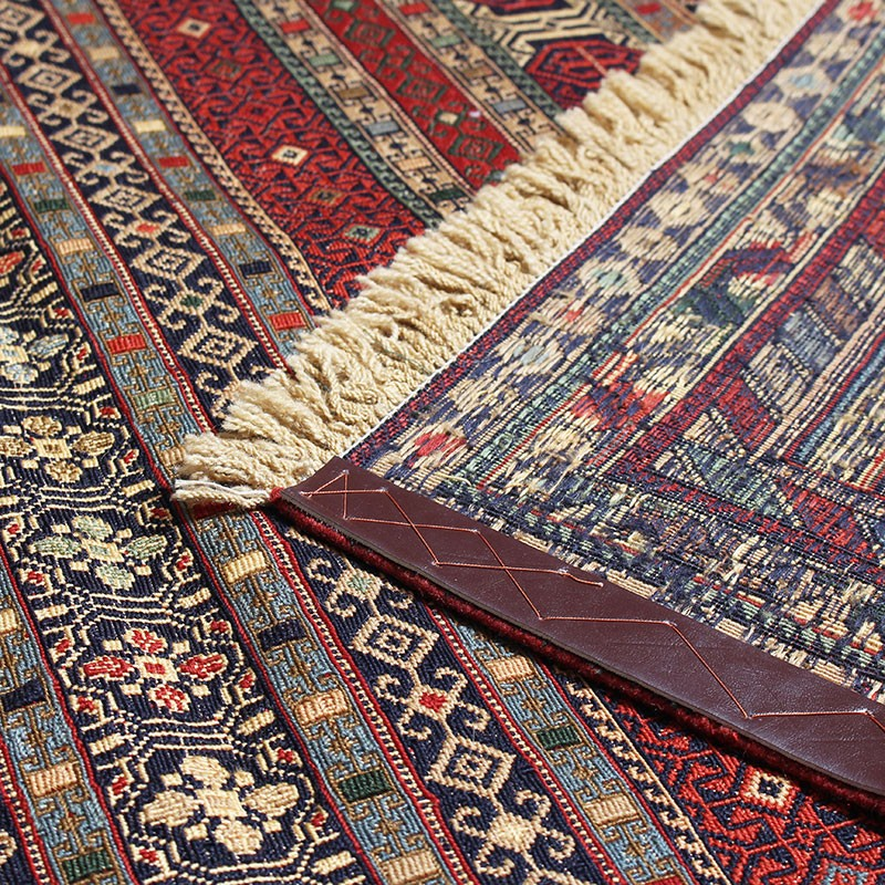 Hand Knotted Persian Kilim Rug