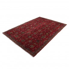 Vintage Classic Persian Rug Isfehan Design from 1920s